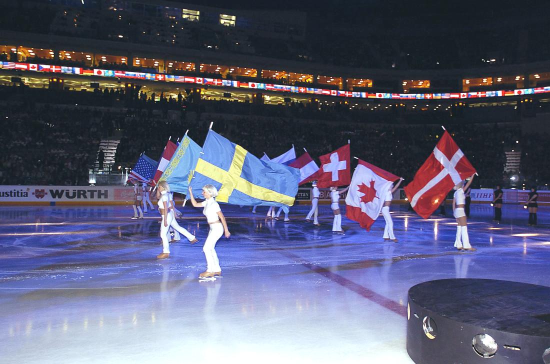 01 na titul kapitoly MS hokej opening 2
