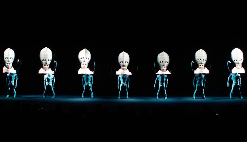 46. MFF mimozemšťani 2011