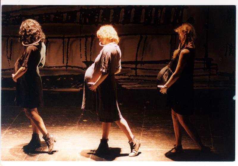 Baletní jednotka Křeč 1